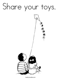 share-your-toys_coloring_page
