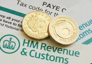 HM Revenue and Customs failures