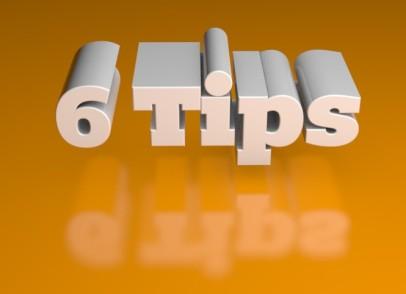 6-tips-e1318425748538