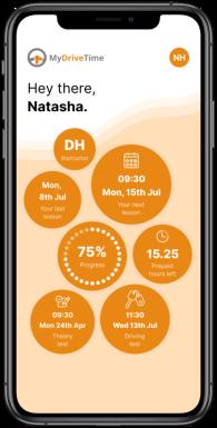 student-app
